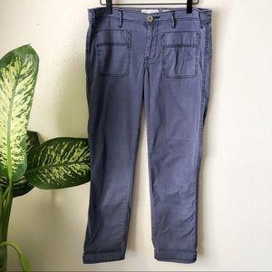 Anthropologie   Alistair Trouser Pants